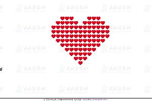 原生js实现可爱卡通人物浪漫爱心表白特效动画