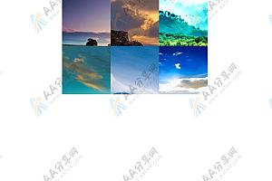 相册图片点击弹出预览且支持图片切换jquery特效代码