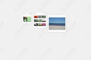 多功能组合相册图片切换展示jQuery插件