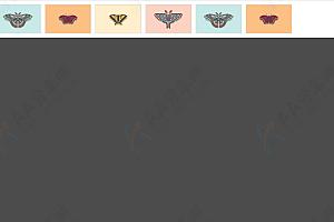 jQuery多功能图片选择细节对比放大缩小翻转特效代码