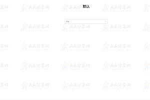 jQuery多功能美化下拉选择表单按钮插件