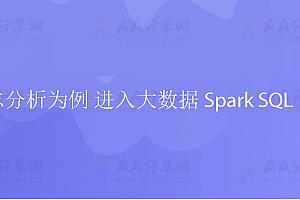 网日志分析为例 进入大数据 Spark SQL 的世界