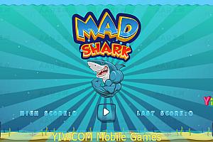 HTML5网页在线吃鱼小游戏特效源码下载
