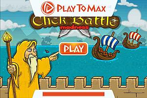 海盗大作战在线网页塔防小游戏