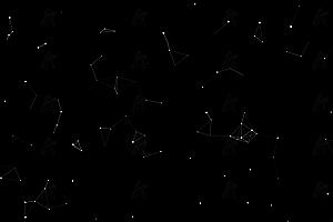 jQuery轻量级线性背景粒子连线js特效动画