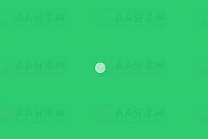 简单实用响应式网页加载中动画特效