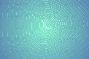 炫酷3D线条扩散时空隧道Canvas特效动画