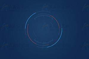 HTML5响应式网页加载中Loading动画特效