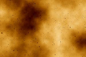 宇宙太空模糊背景动态灰烬粒子js特效动画