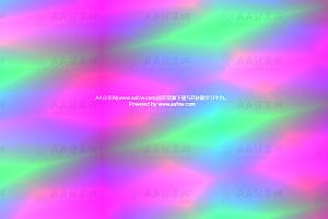 纯CSS实现多彩动态变幻科幻背景特效动画