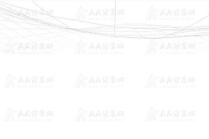 炫酷3D立体动态蜘蛛网格js动画