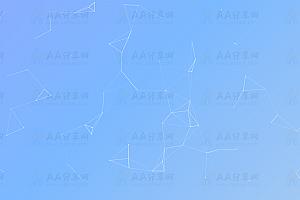 炫酷大气动态线性粒子连接js动画背景