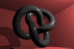 3D立体空间模拟三维动画光影js效果特效动画