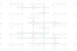 纯CSS实现鼠标经过点线动态连接特效动画