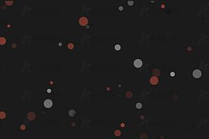 多彩气泡粒子画布背景动态随机飘动canvas动画